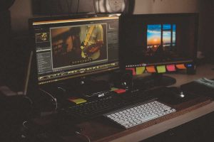Organise Footage in FCPX