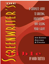 The Screenwriters Bible