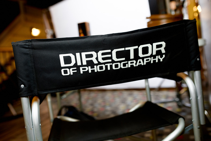 Director of Photography salary