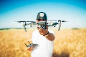 Compare DJI drones