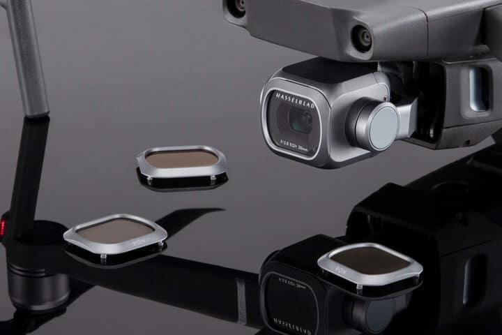 Mavic 2 Pro ND Filters