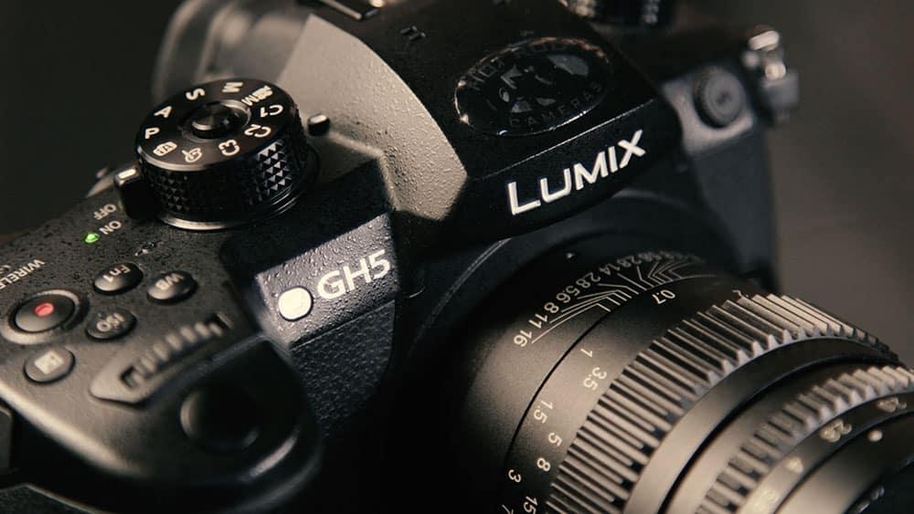GH5 Lenses