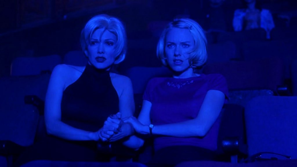 Mulholland Drive cinema