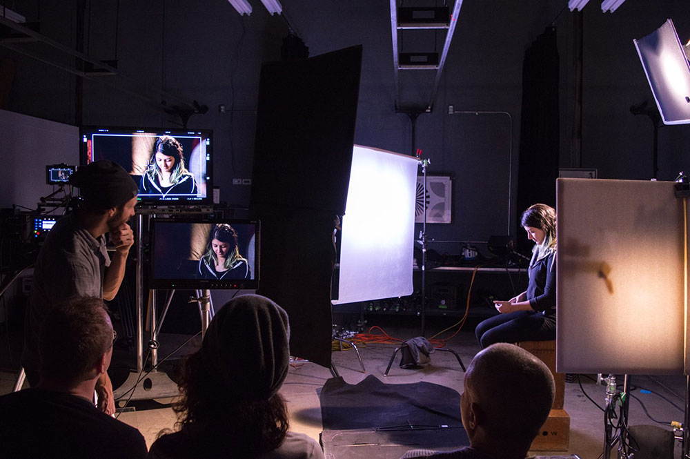 Cinematography course