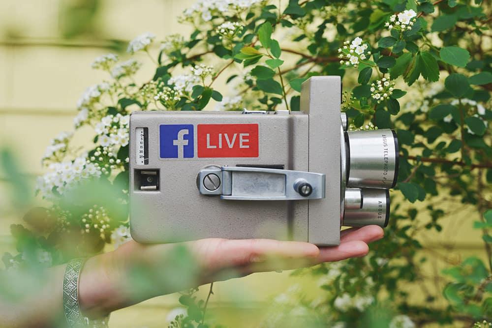 social media filmmakers