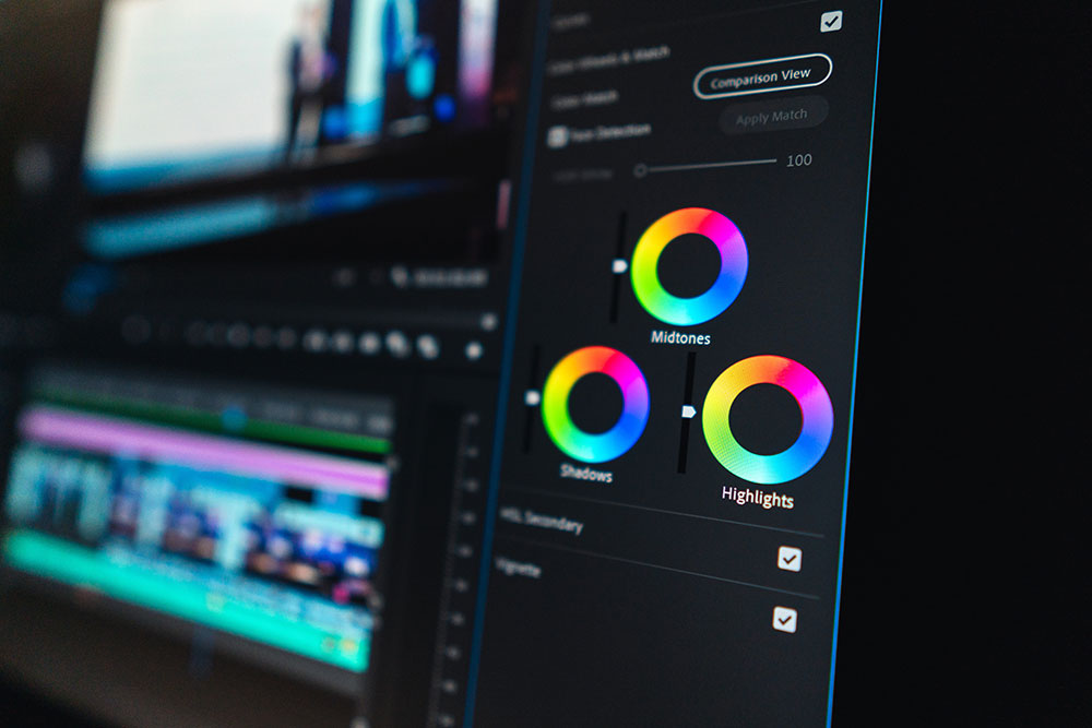 video color grading software free download