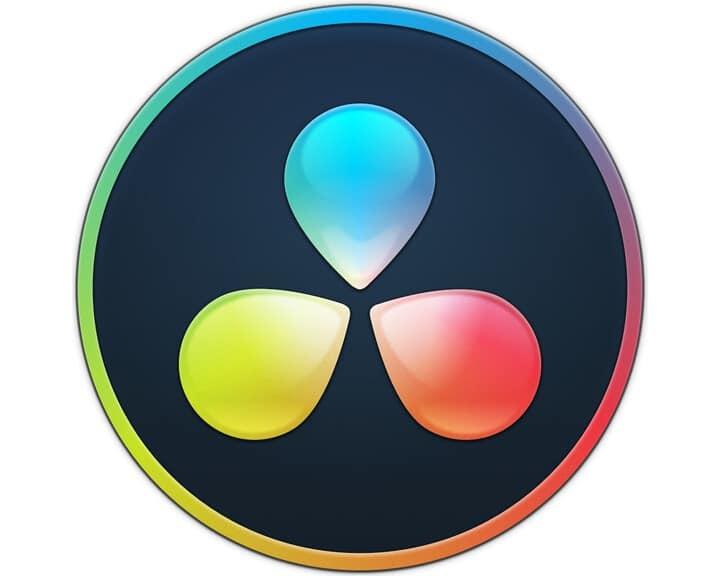 DaVinci Resolve 16 Colour grading software