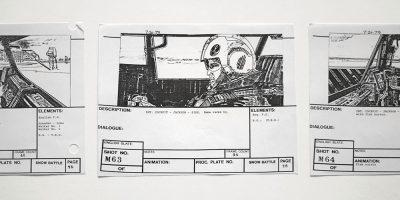 Film Pre-Production