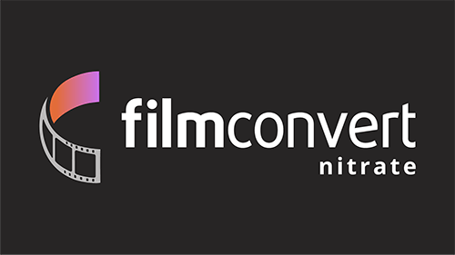 Filmconvert Nitrate plugin
