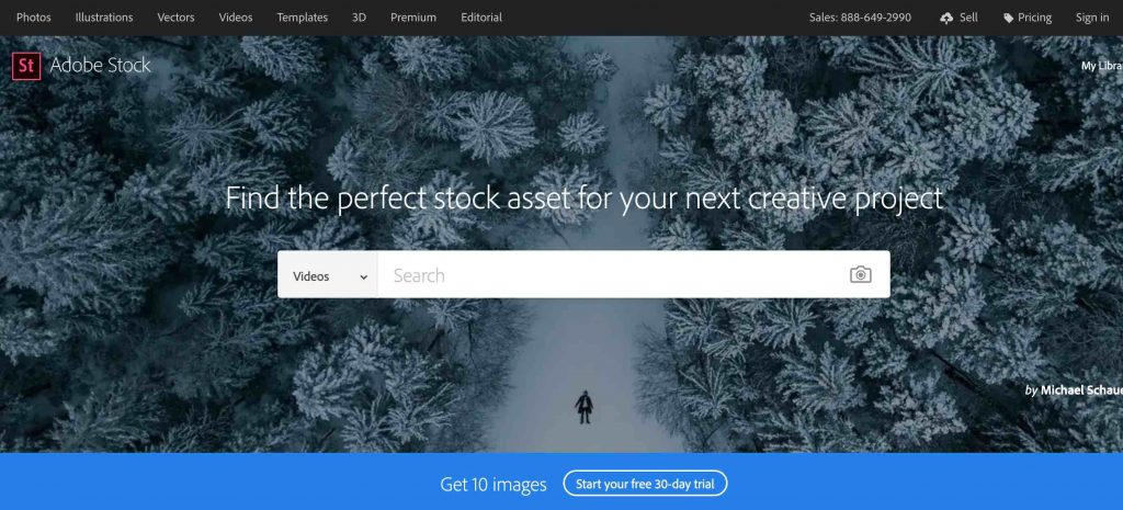 Adobe Stock discount code