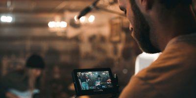 Crowdfunding pitch videos