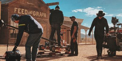 Film Set Jobs: The Ultimate A-Z Guide