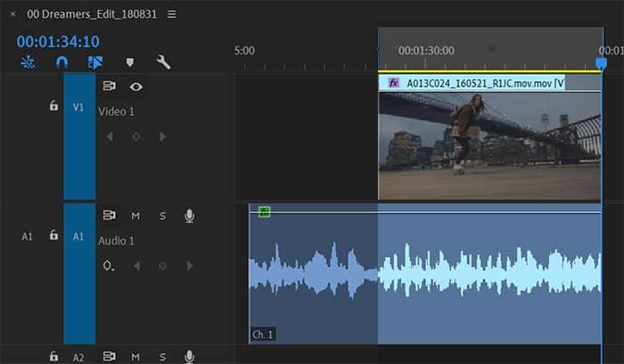 audio video timing