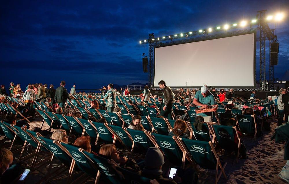 Best UK Film Festivals