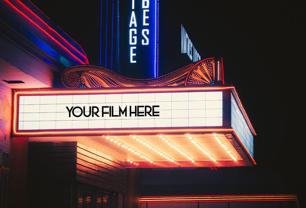 Film Distribution Basic Guide