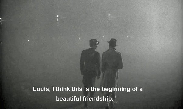 dialogue for film