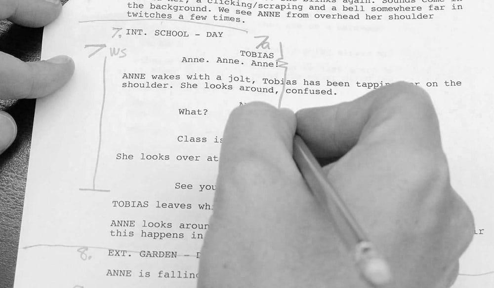 script rewriting