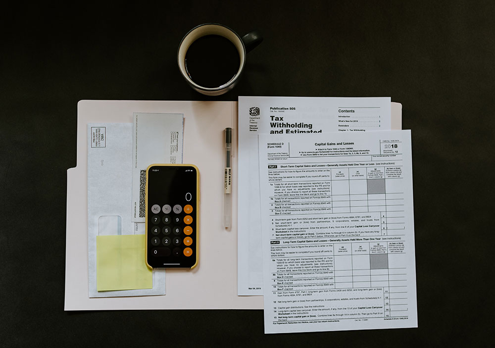 Budget & Scheduling Documents