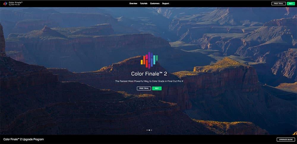 Color Finale discount code