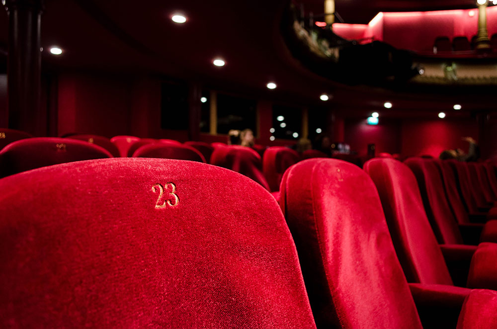 build your film audience