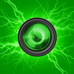 Greenscreener filmmaking app