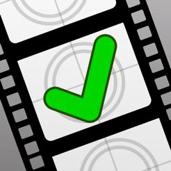 ShotList filmmaking app