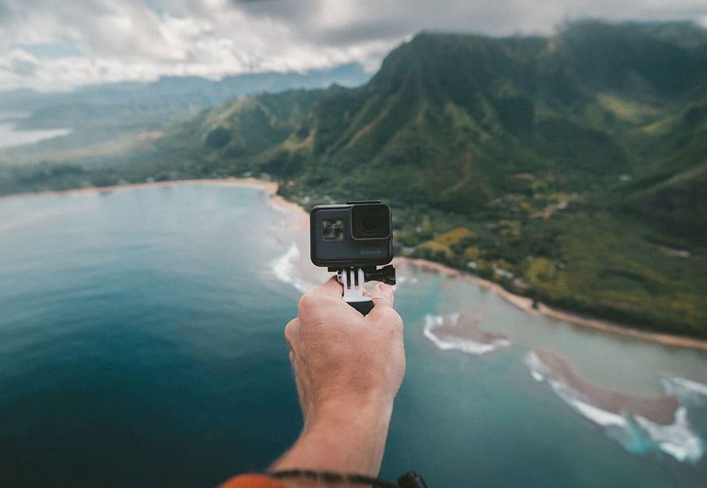 Best Budget Action Cameras
