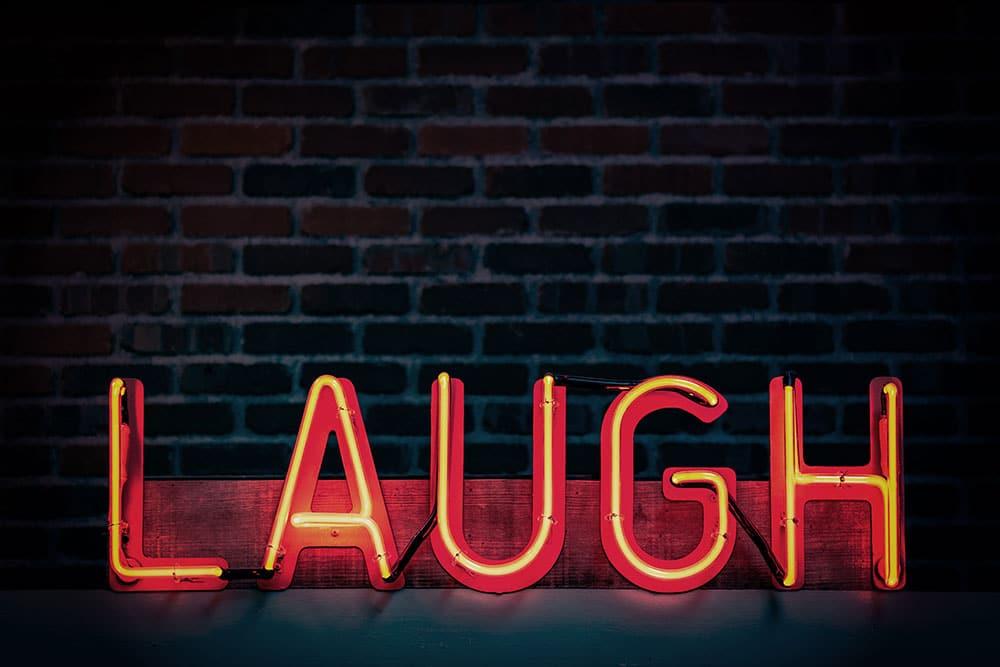 Comedy Writing for Social Media