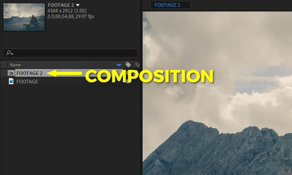 rename composition