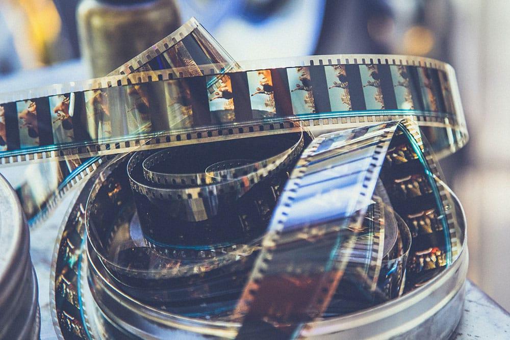 Aspect Ratios for Filmmaking