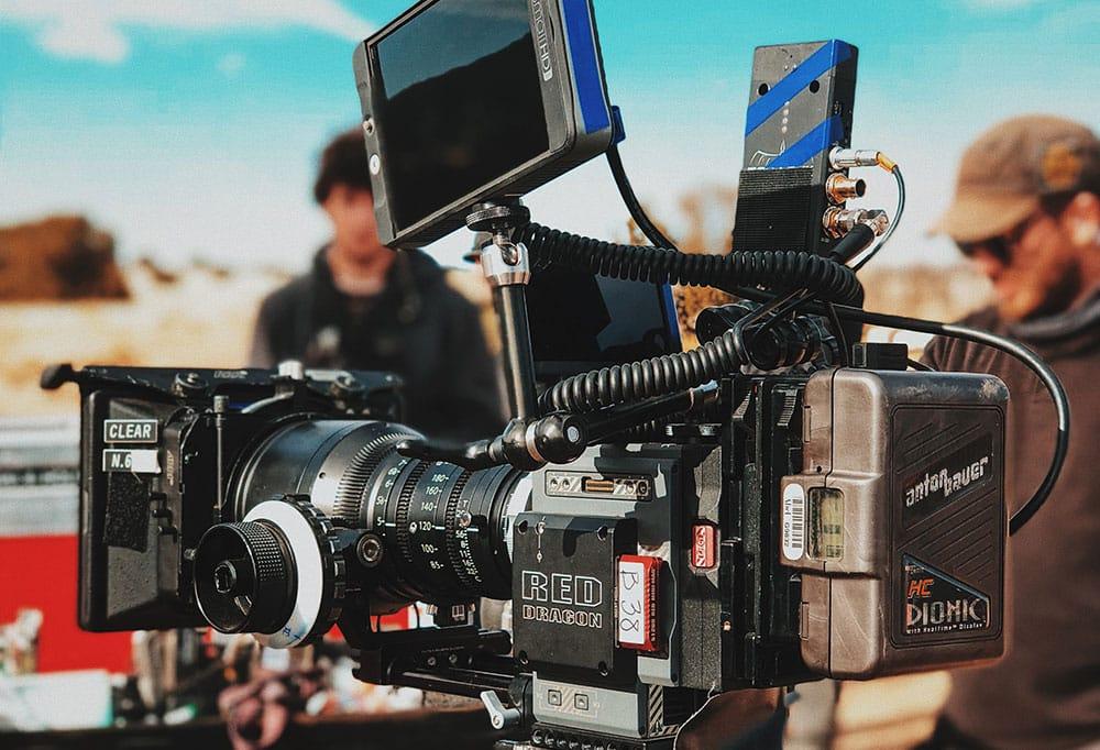 Film Crew Glossary