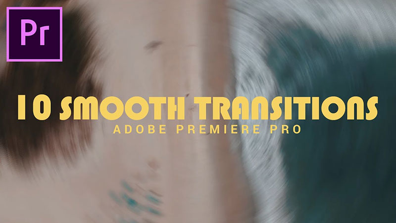 Smooth Transitions Pack
