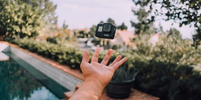 Best GoPro Gimbals For Filmmakers