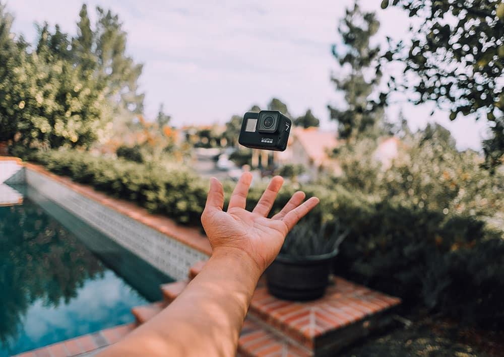 Best GoPro Gimbals For Filmmakers