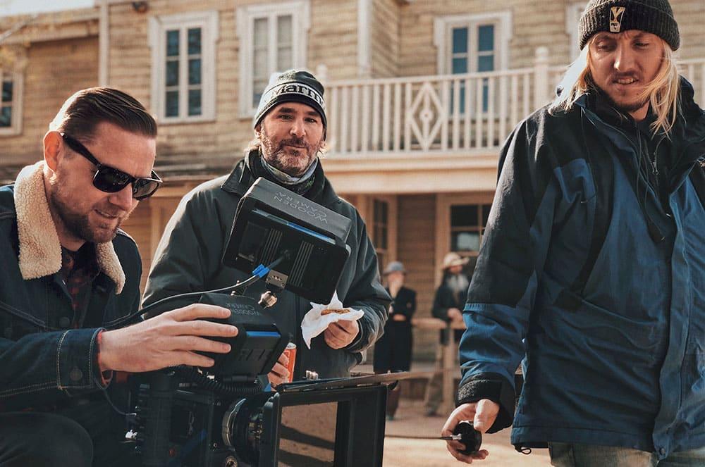 Film TV Production Crew Rates