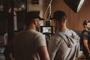 What Does A Film & TV Producer Do?