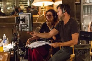 What is a script supervisor