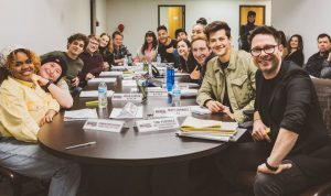 Table Read