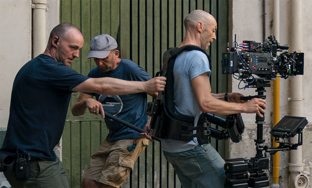 Film Unions