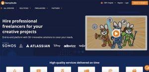 Bunny Studio review